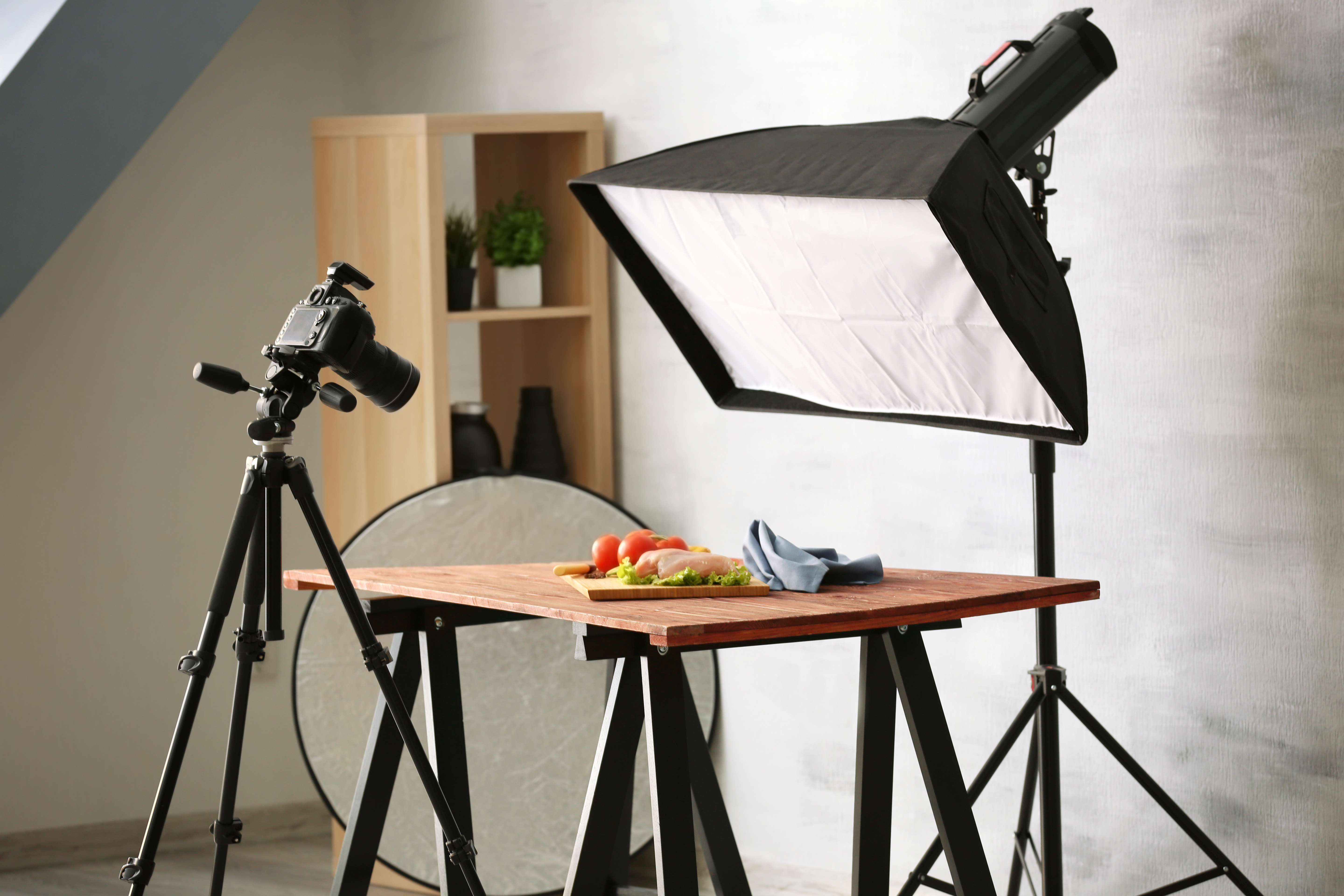 The Basics of Product Photography You Need to Know