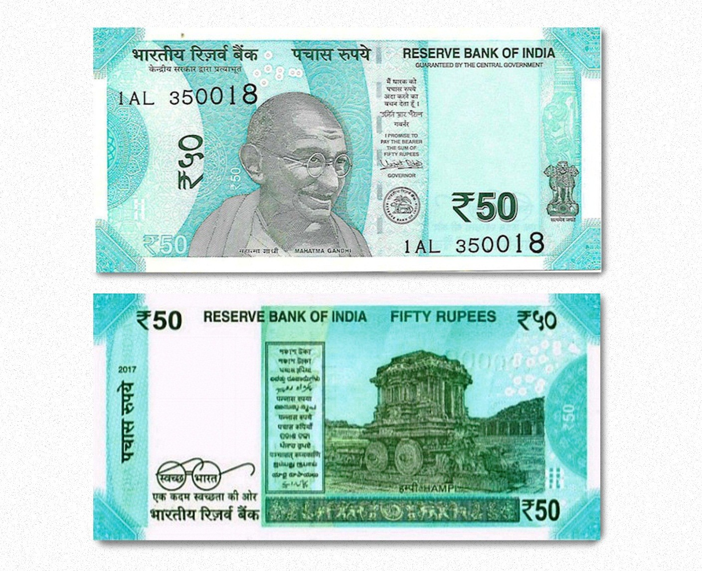 India's New Currency Design: An Analysis of the New Currency