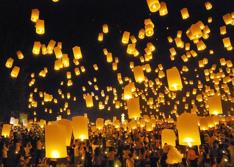 FWStudio   Thailand Firework Festival