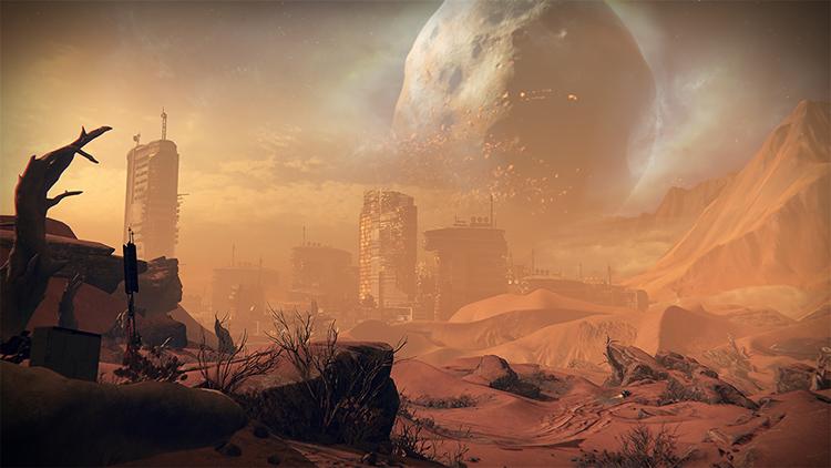 Image courtesy of Activision Publishing/Bungie