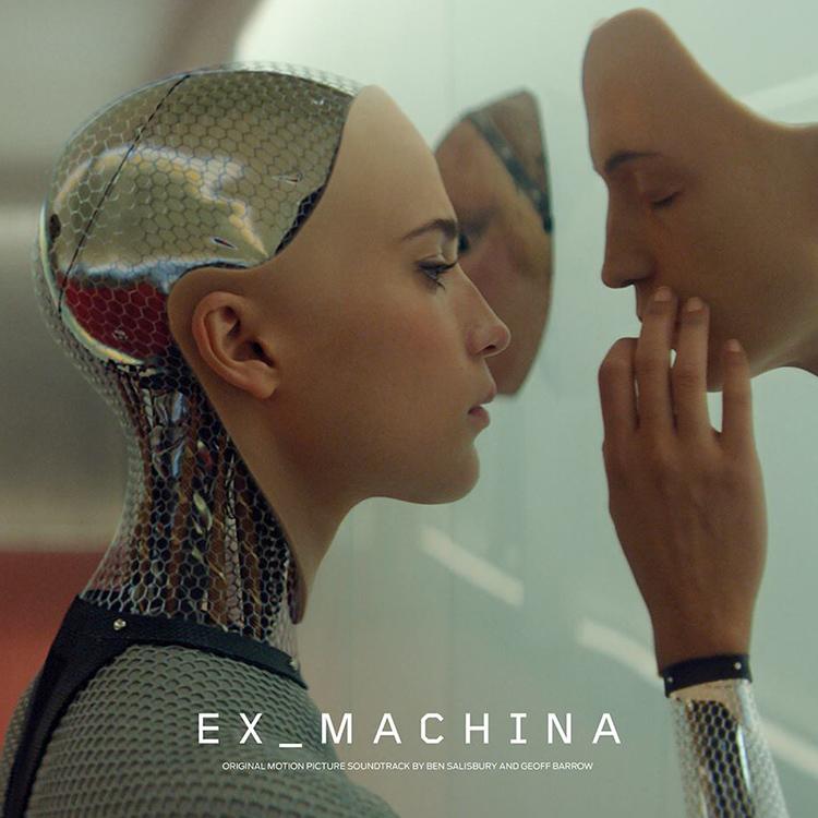 ex-machinaOST