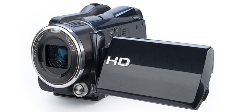 how to choose a camcorder