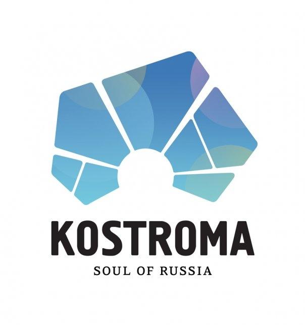 kostroma city logo
