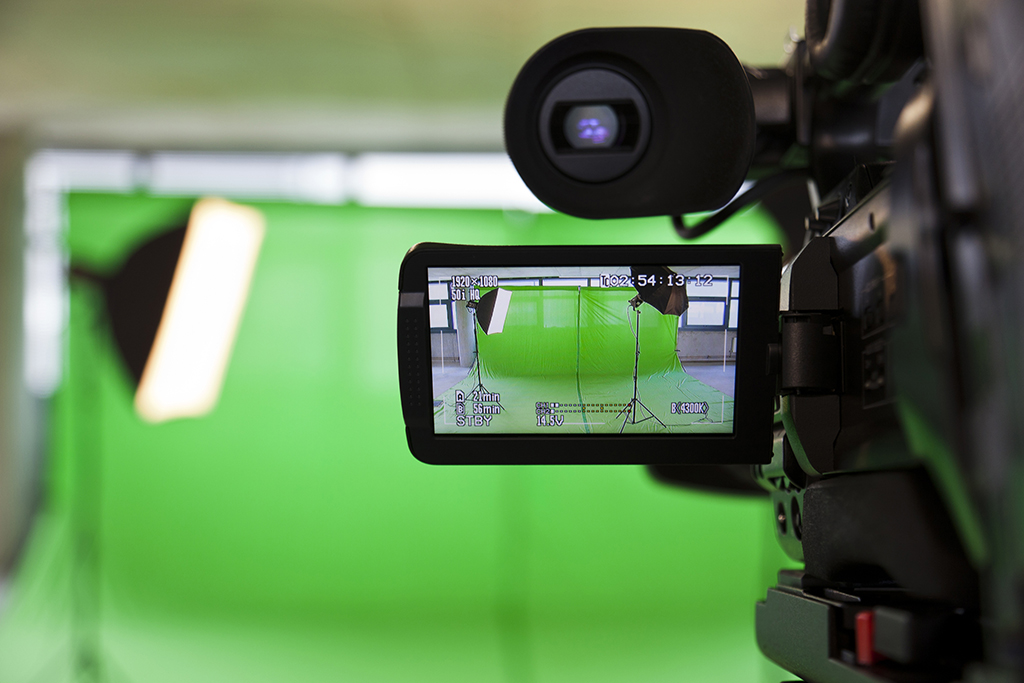 The Colorful History of Green Screen Compositing — Green Screen
