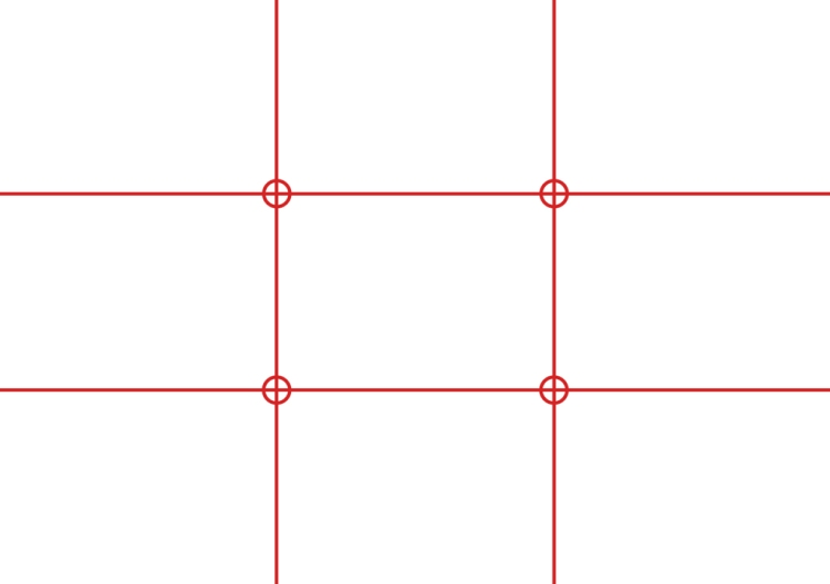 your essential guide to working with the rule of thirds