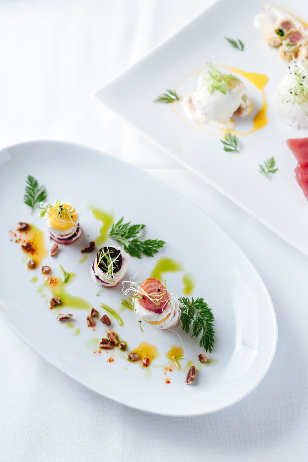 5 Food Photographers on the Art of High-End Plating - The