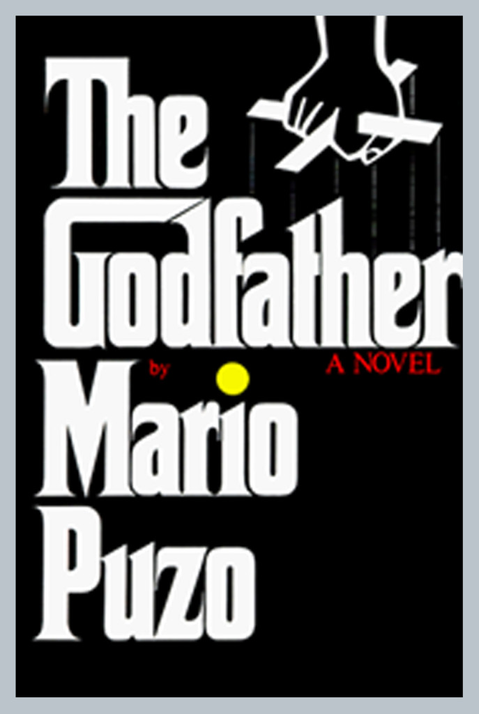 23 Book Covers Show What Goes into Best-Seller Design – The Godfather