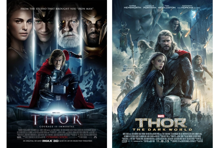 The Movie Poster Renaissance + Free Movie Poster Template