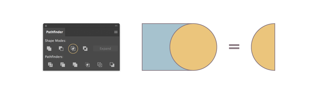 Ultimate Guide to the Pathfinder Panel in Illustrator