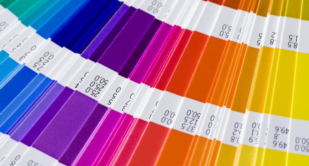 Guide to Color in Design: Color Meaning, Color Theory, and More — Spot Color