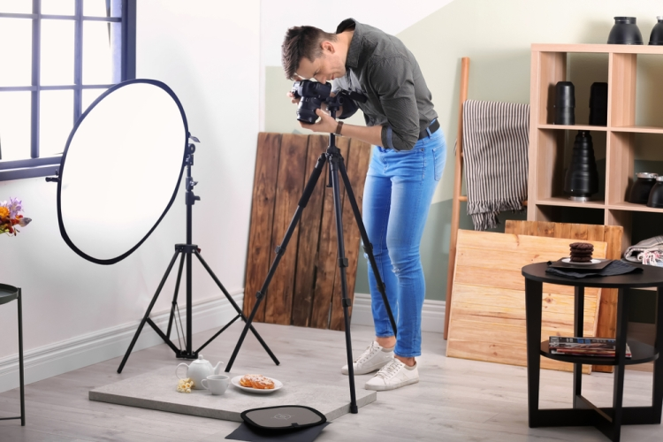 Create the Perfect Flatlay Image with These 10 Tips — Tripod
