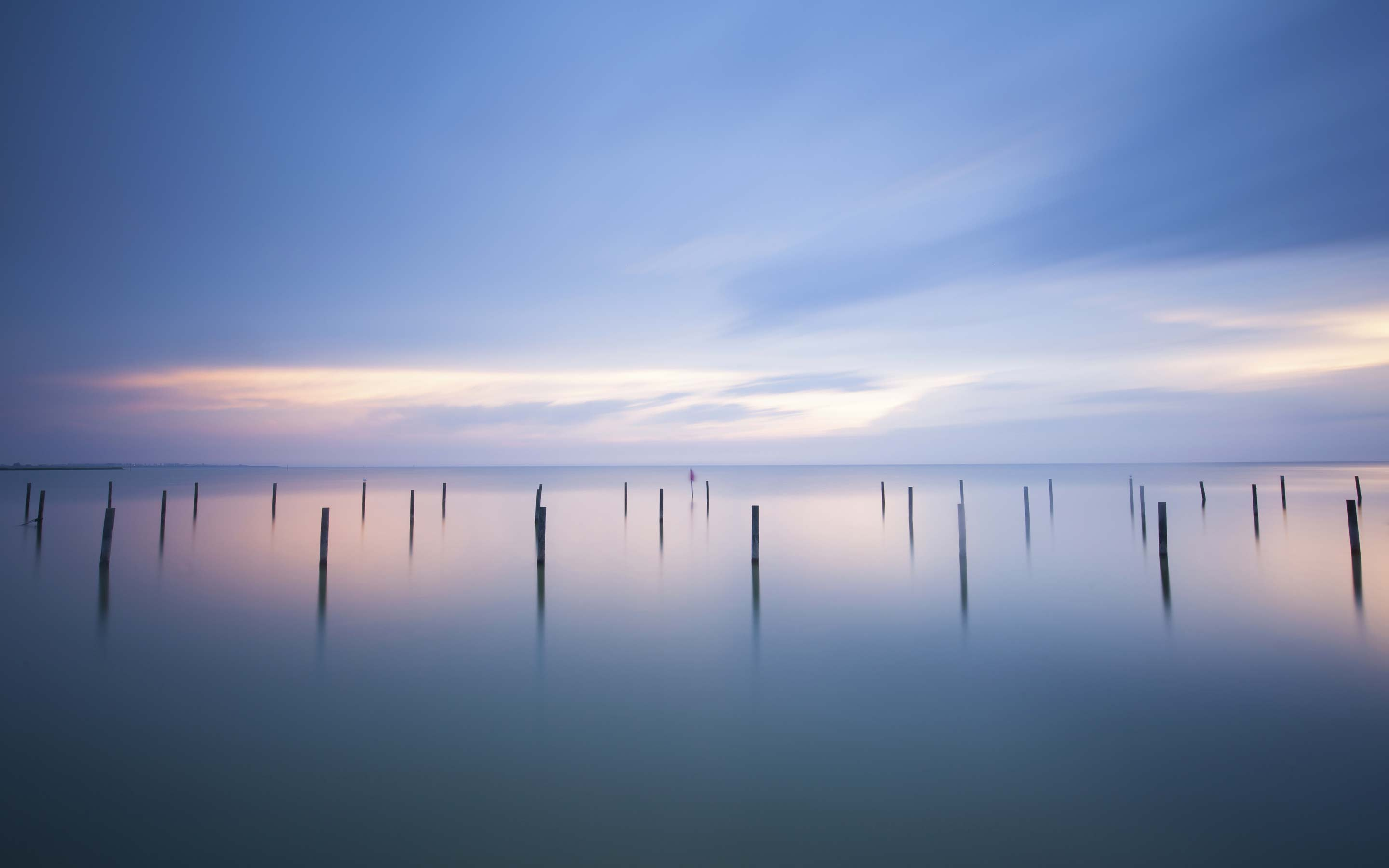 Top Photographers on the Secrets of Successful Long Exposures