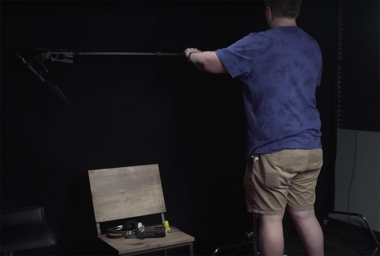 How To Create Your Own Foley + 40 Free Sound Effects — Create Foley Studio