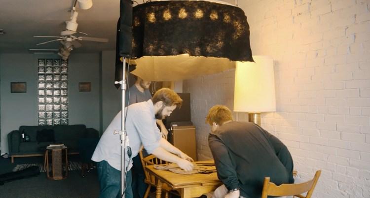 Awe Inspiring How To Make A Roger Deakins Ring Light For Under 150 Wiring Digital Resources Pelapslowmaporg