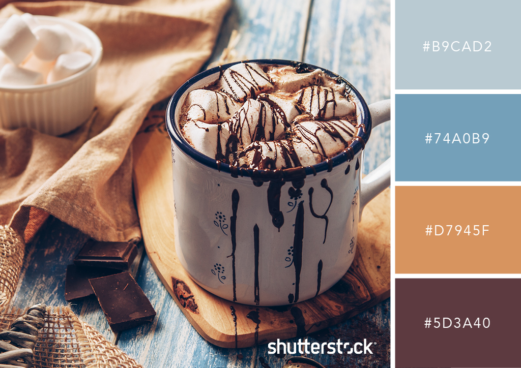 20 Free Seasonal Color Palettes for Your Next Holiday-Themed Project — Creamy Cocoa