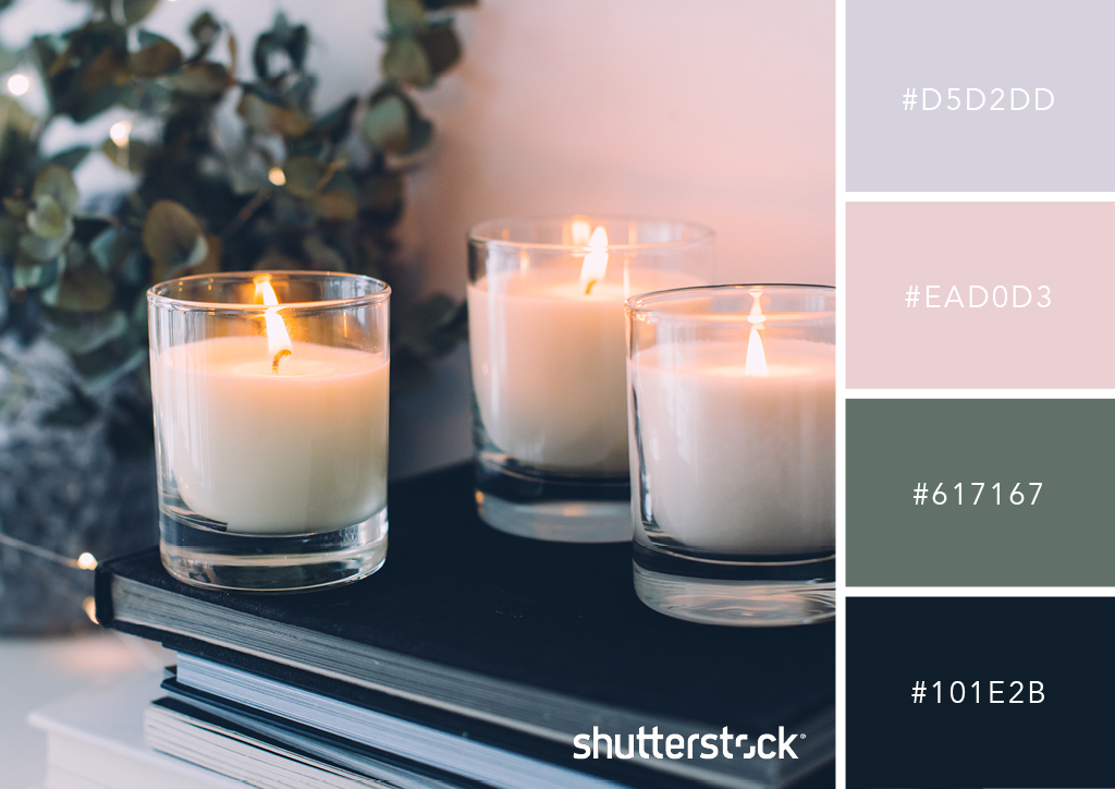 20 Free Seasonal Color Palettes for Your Next Holiday-Themed Project — Dainty Decor