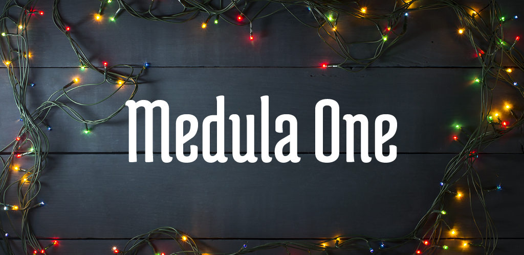 The Top 25 Free Fonts for Christmas and the Holidays