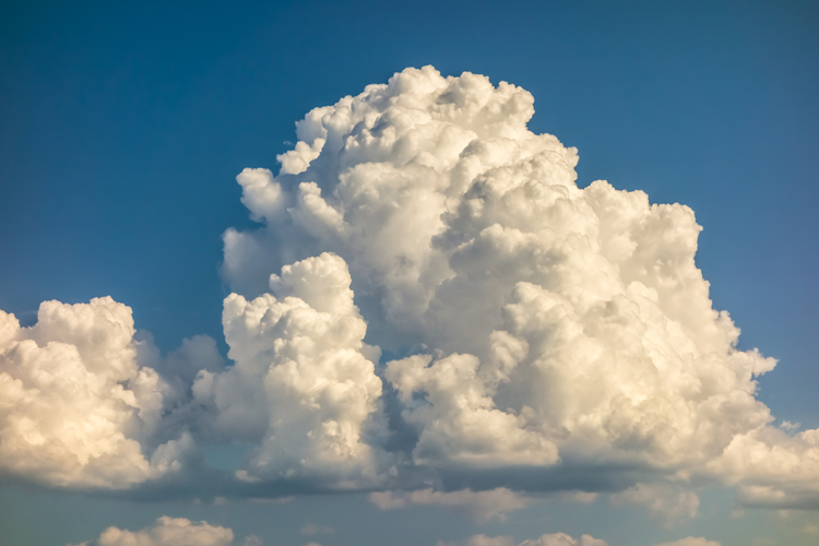 Five Photographers on Shooting Out-of-this-World Cloud Photos — Protect Your Equipment