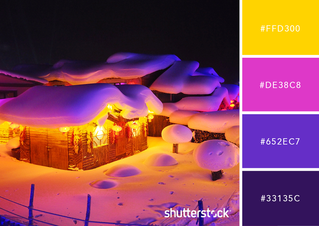 25 Eye-Catching Neon Color Palettes to Wow Your Viewers — Colorful Cottage