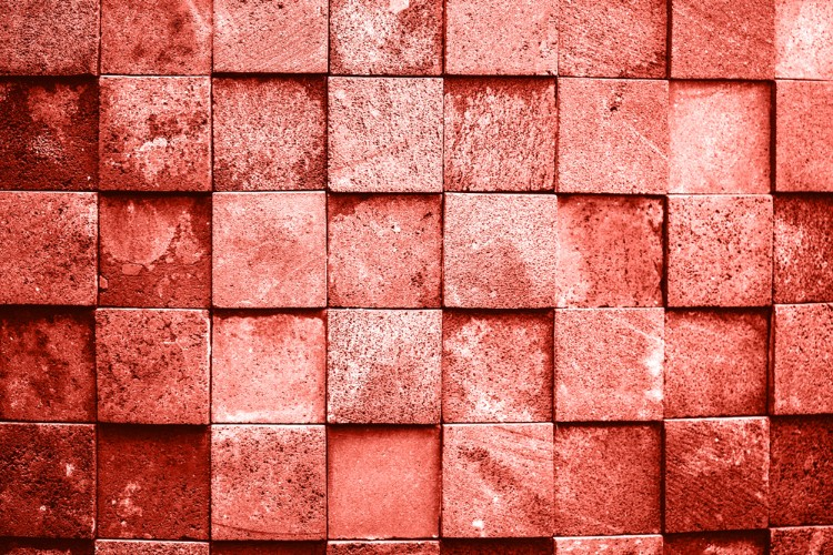How to Use Living Coral, Pantone's Color of the Year, in Your Designs — Textures