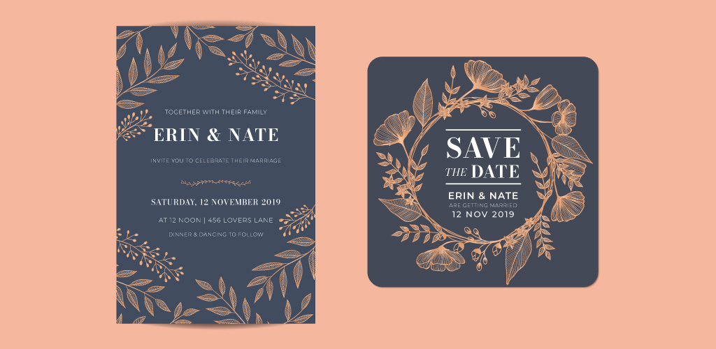 Wedding Ideas 18 Free And Unique Wedding Fonts For Invitations