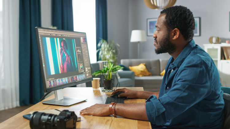 9 Photoshop Tricks for Editing Photographs Quickly — Memorize Shortcuts