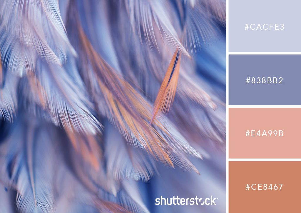 20 Pastel Color Palettes to Get the Rococo Art Look — Fluffy Feathers