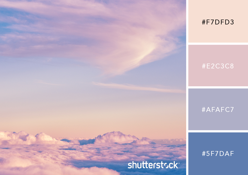 20 Pastel Color Palettes to Get the Rococo Art Look — Dreamy Skies