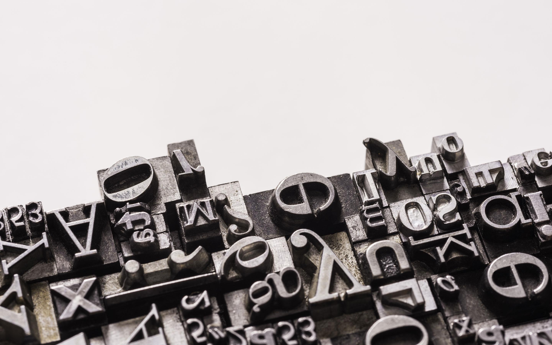 Top Free Fonts for Designers – Serifs, Sans Serifs, Script