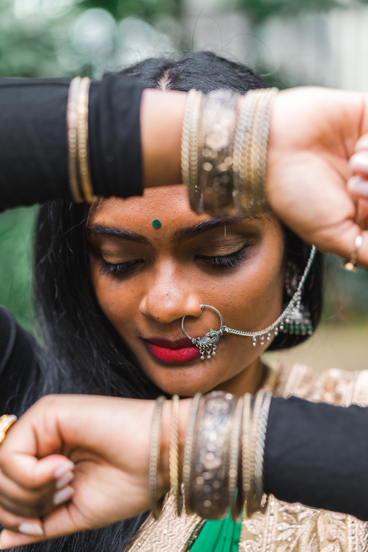 Diverse Beauty Images to Inspire Your Next Photoshoot — Create a Story