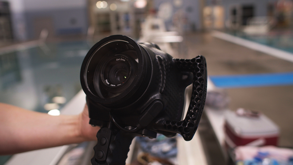 Shooting Underwater Photos and Videos for the First Time — Wide Shots