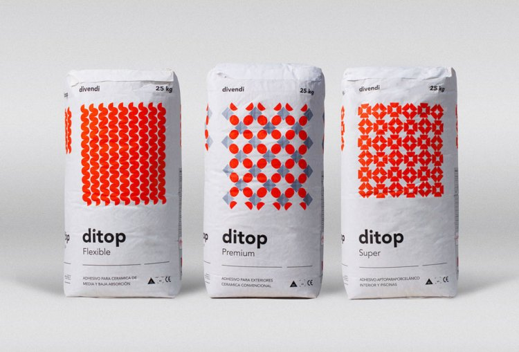 Colorful Packaging Design: 15 Vibrant Examples to Inspire — Geometric Patterns