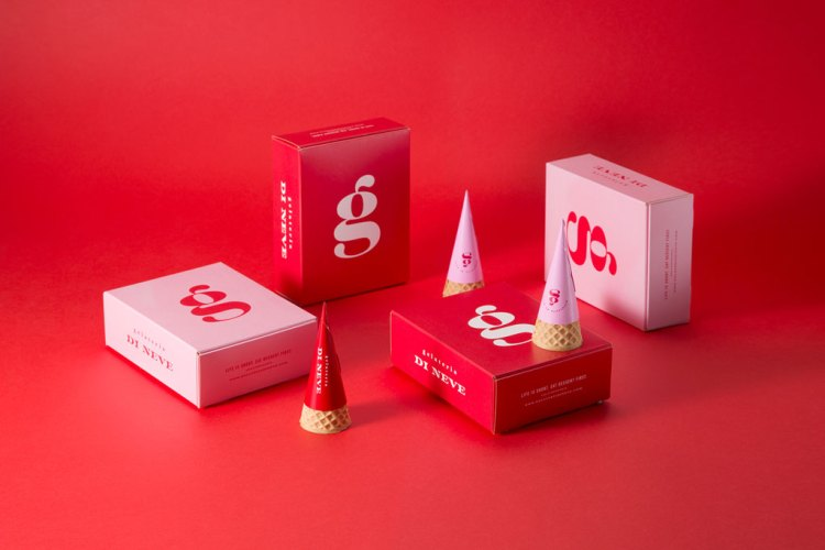 Colorful Packaging Design: 15 Vibrant Examples to Inspire — Pink Design