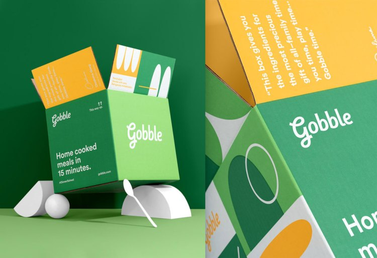 Colorful Packaging Design: 15 Vibrant Examples to Inspire — Gobble