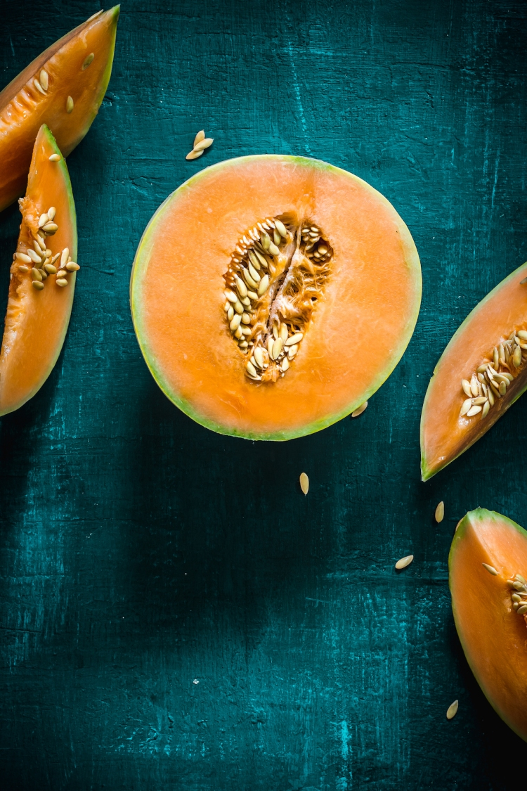 Cheap Tricks for Wallet-Friendly Stock Food Photography — Melon
