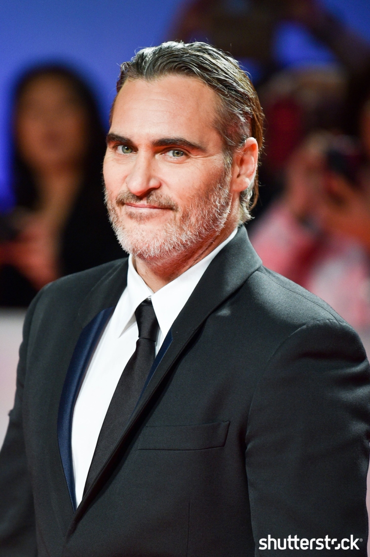 5 Iconic Actors Who Have Taken on the Role of The Joker — Joaquin Phoenix