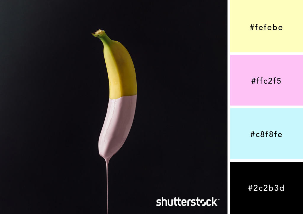 Subtle but Powerful: Using Pastel Colors in Your Designs — Edgy Ice Cream
