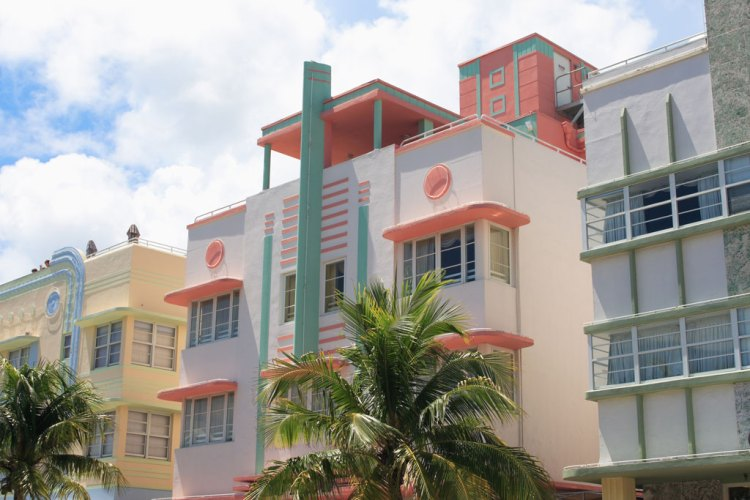 100 Years of Art Deco: The Enduring Appeal of Jazz Age Design — Miami Beach and Art Deco Architecture