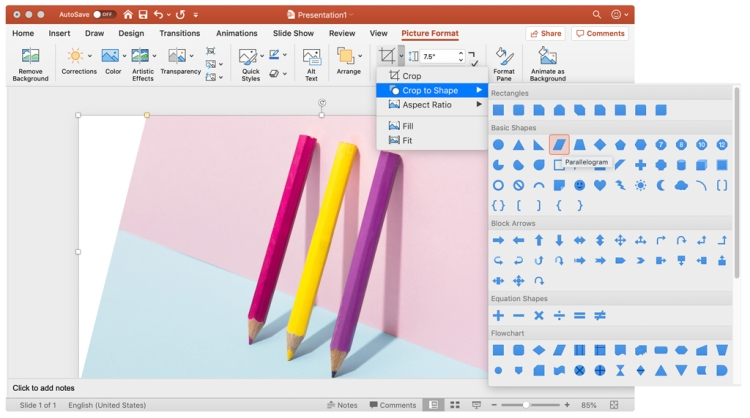 7 Design Tips On How To Make An Effective, Beautiful PowerPoint Presentation — Simplistic Design for Effective Presentations