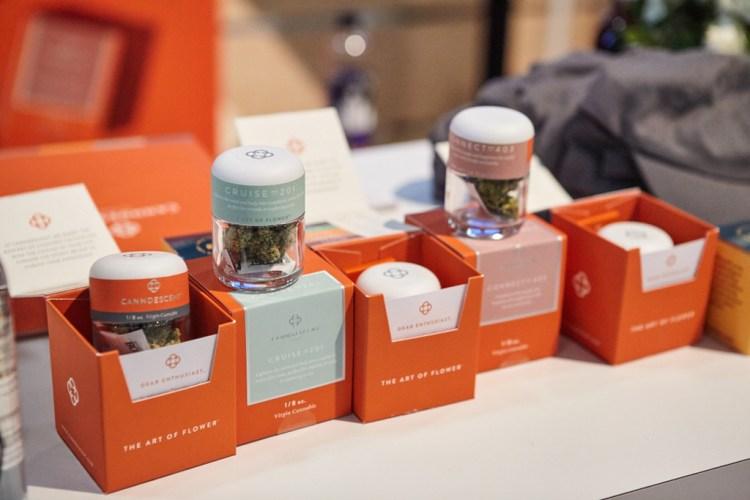 Cannabiz Trend Report: The Evolution of Marijuana Branding in 2020 — Shifting to Mainstream Branding with Canndescent Brand