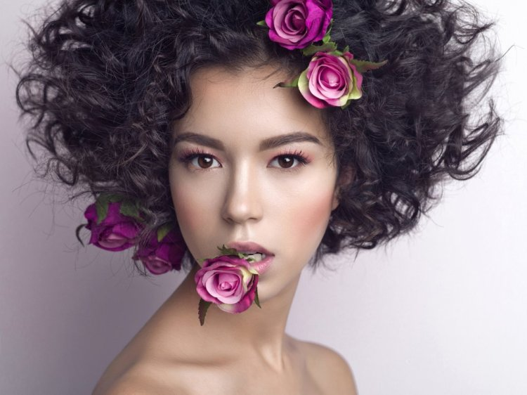 Tips for Taking Extraordinary Portrait Photographs with Fresh Flowers — Evoke an Emotion