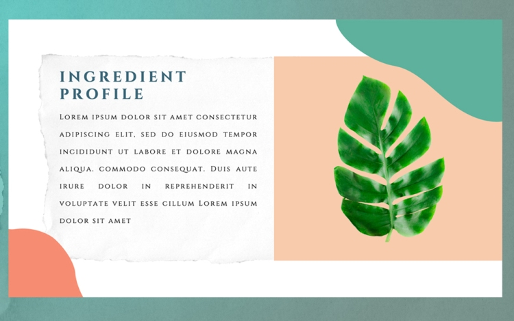 FREE Powerpoint Templates for Professional Presentations — Trendy and Modern