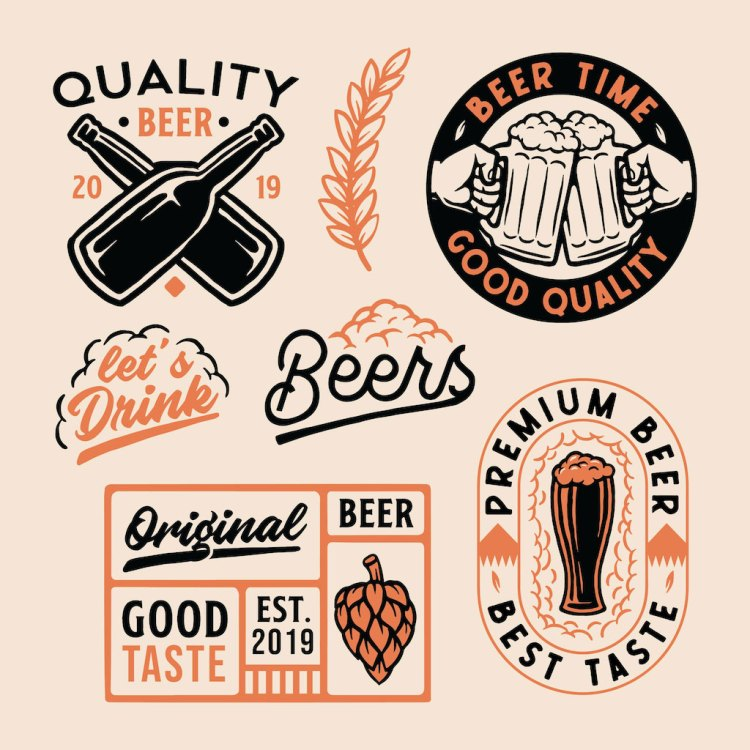 Designing Memorable Beer Labels: The Art of the Craft — Do Your Research