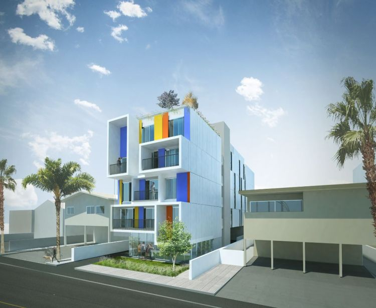 Kind Design: Examples of Creativity in Response to Crisis — Modular Housing