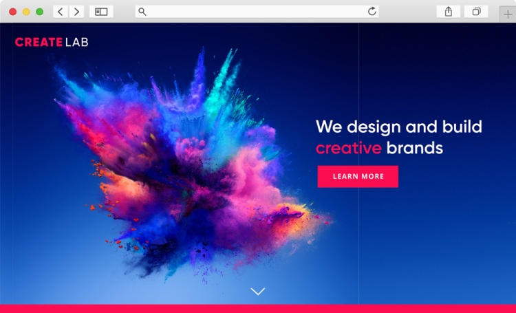 How to Design Website Layouts That Work: 10 Golden Rules for Beginners — HEX, RGB, and CMYK