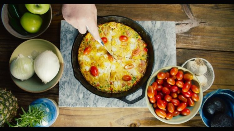 FREE Video Elements to Spice Up Your Cooking Videos — Top-Down Style