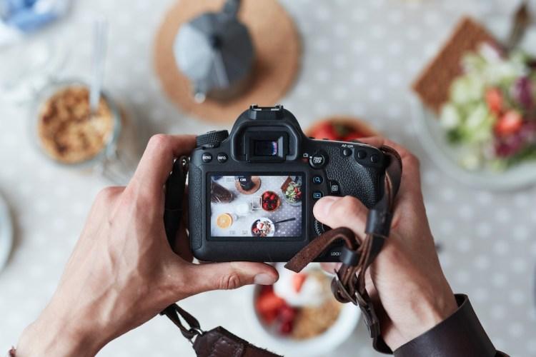RAW vs JPEG: Benefits of shooting in JPEG