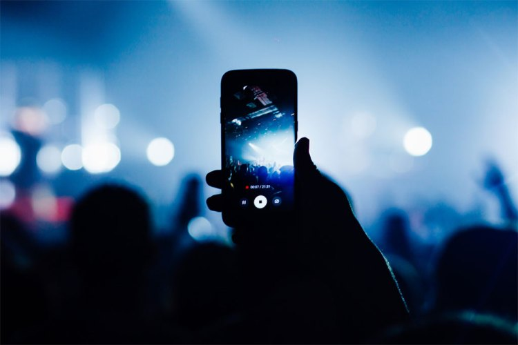 The Whys of Vertical Video