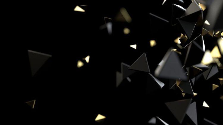 Futuristic 3D Backgrounds