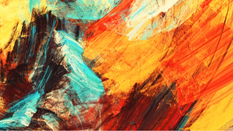 Abstract - top Shutterstock image search